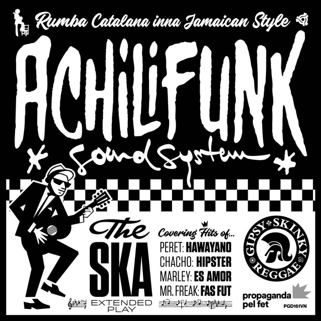 Achilifunk Sound System