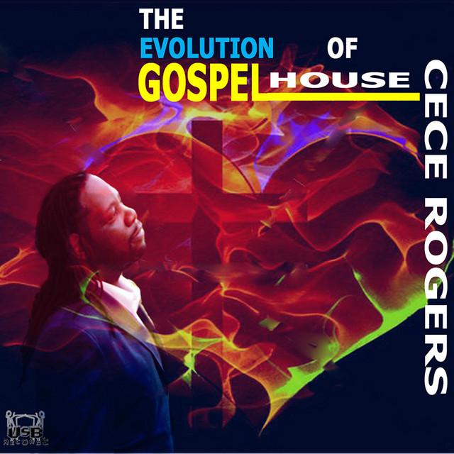 The Evolution of Gospel House
