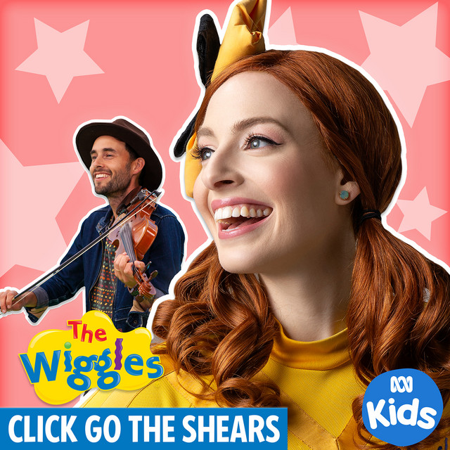 Click Go The Shears by The Wiggles