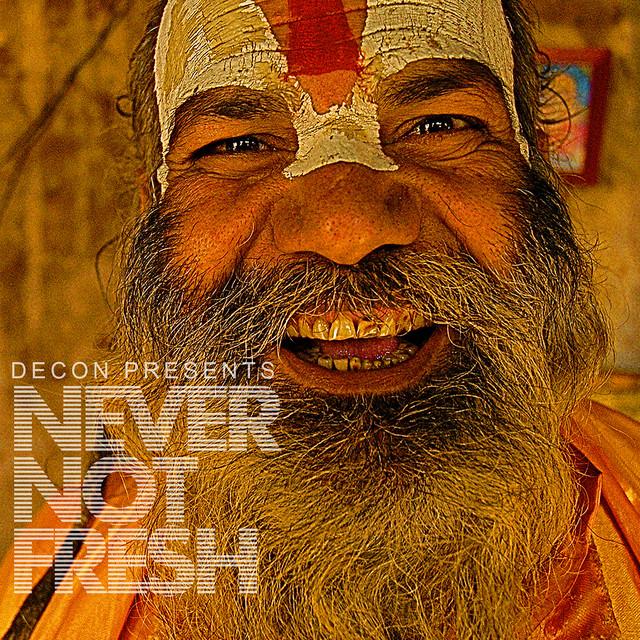 Never Not Fresh