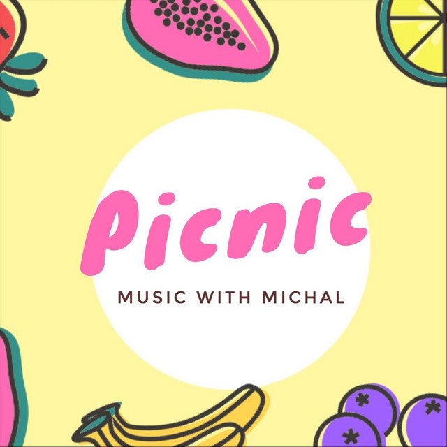 Picnic by Music with Michal