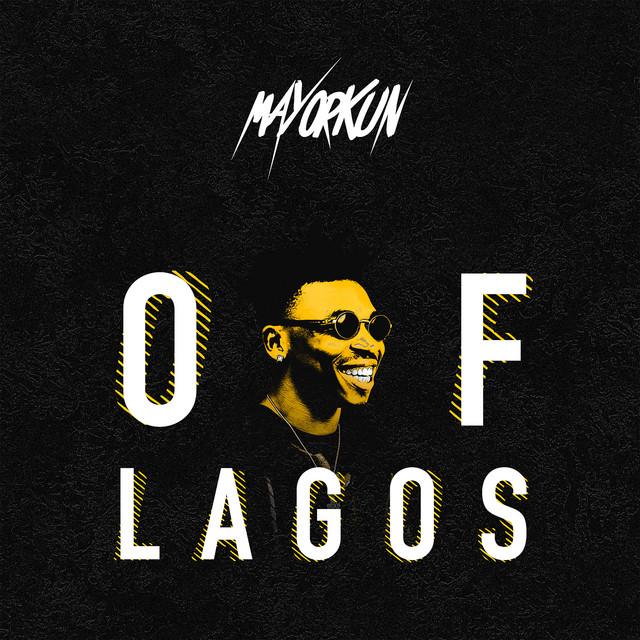 Of Lagos Image