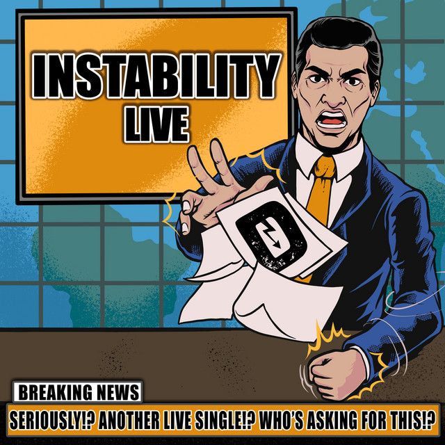 Instability (Live)