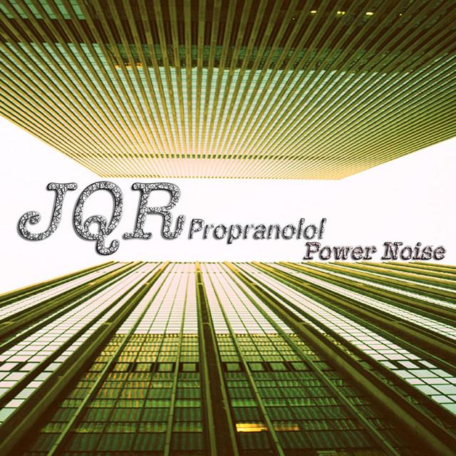 Propranolol (Power Noise)