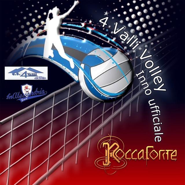 Inno Ufficiale 4 Valli Volley Alessandria