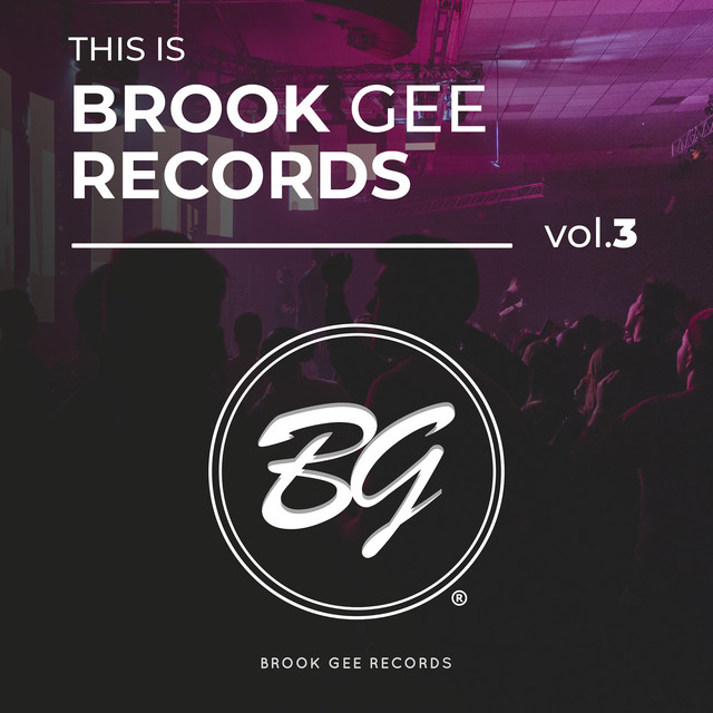 This Is Brook Gee Records Vol.3 Image