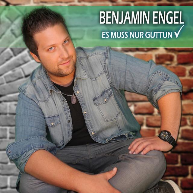 Benjamin Engell