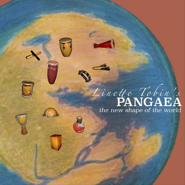Linette Tobin's Pangaea