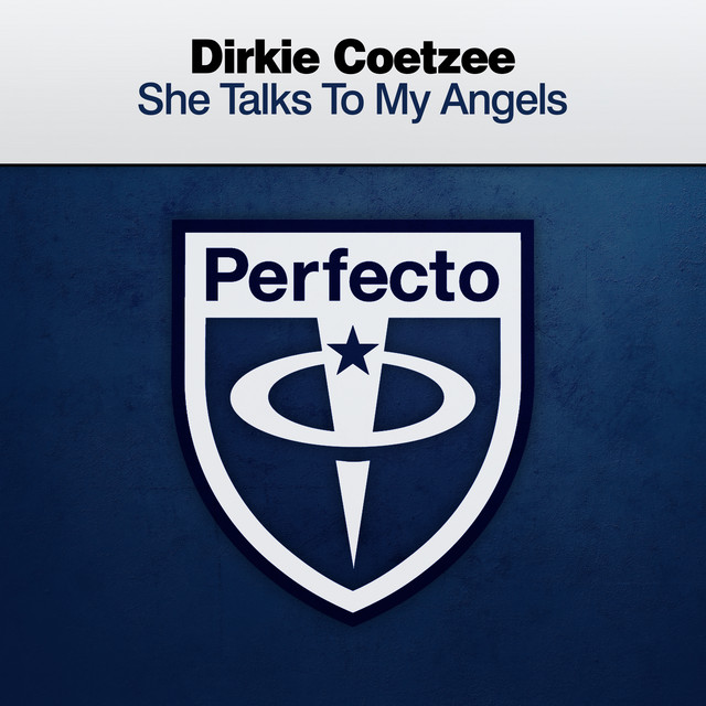 She Talks to My Angels