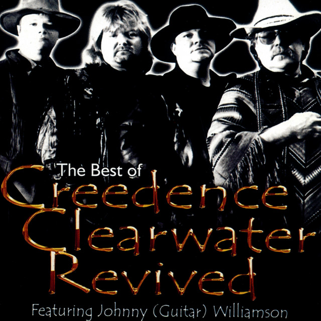 Creedence Clearwater Revived tickets and 2020 tour dates