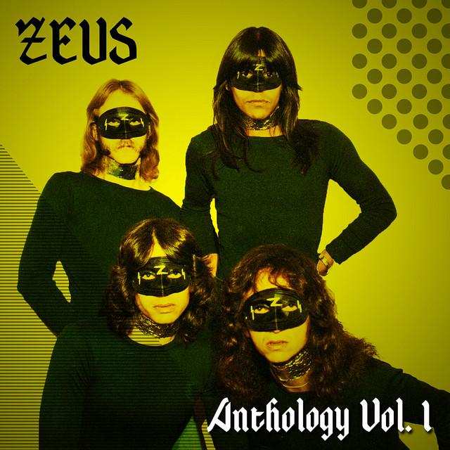 Zeus Anthology Vol. 1