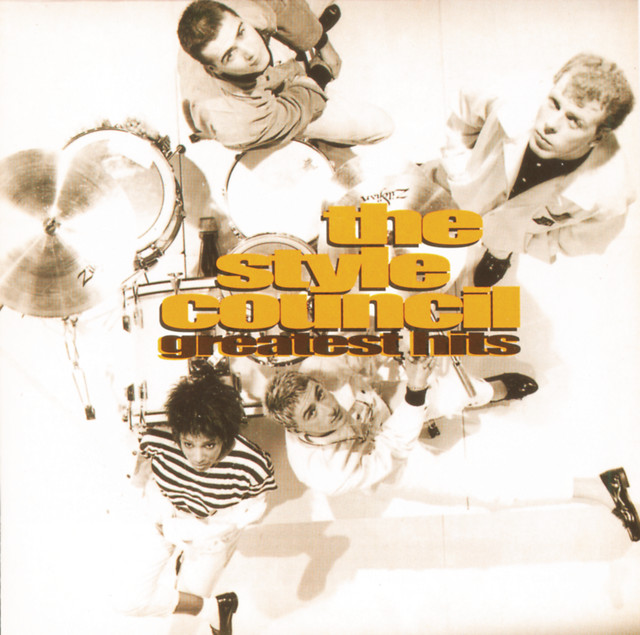 Artwork for Long Hot Summer - Single Version by The Style Council