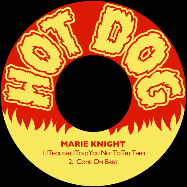 Marie Knight Vinyl