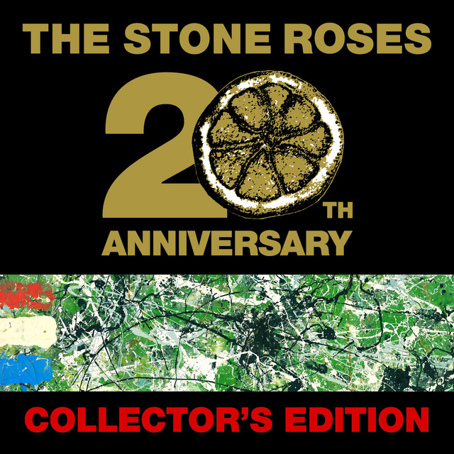 The Stone Roses (20th Anniversary Collector's Edition) - Mersey Paradise - Remastered