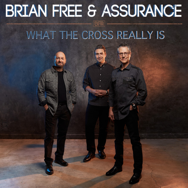 What The Cross Really Is album cover