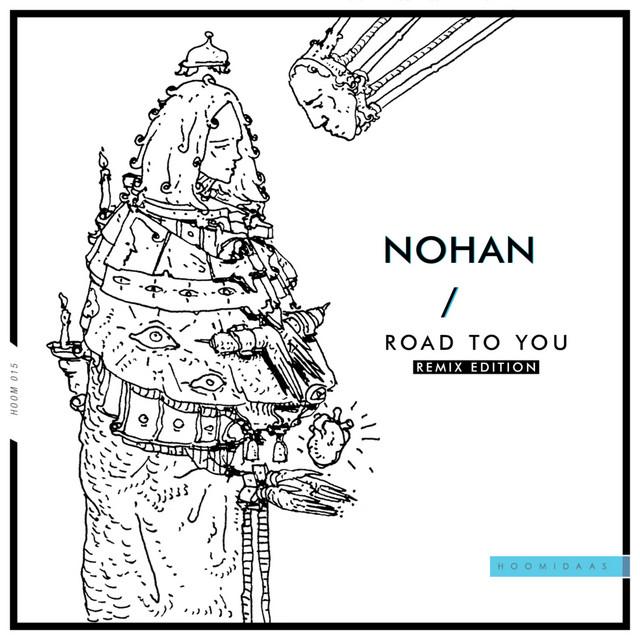 Road to You - Eli Nissan Remix