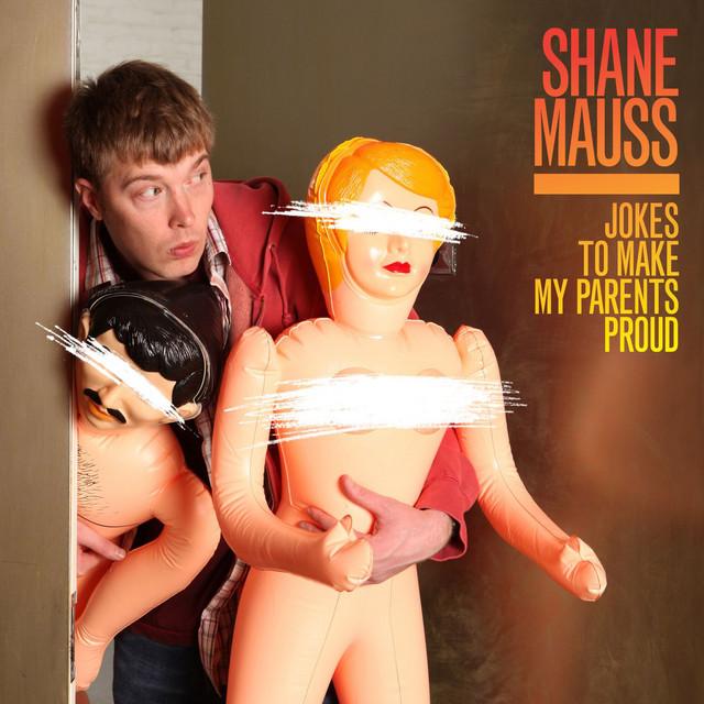 FCC Pussy album cover