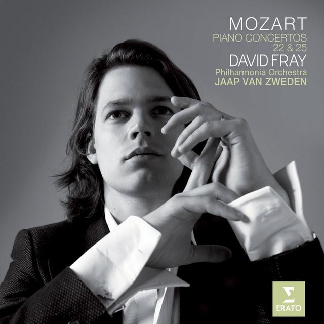 Mozart : Concertos No.22, 25