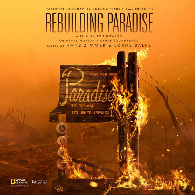 Rebuilding Paradise (Original Motion Picture Soundtrack)