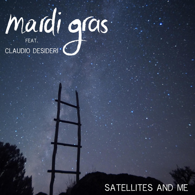 Satellites and Me (Home Edition) [feat. Claudio Desideri]