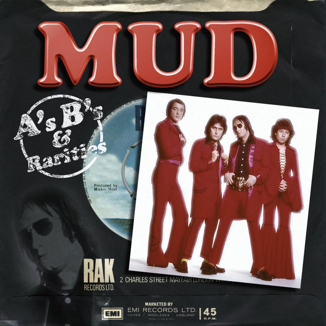Artwork for The Ladies by Mud