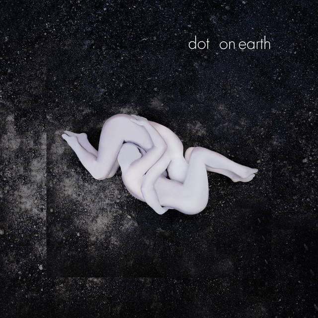 Dot on Earth