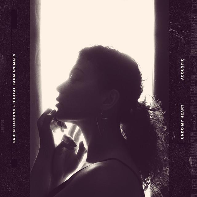 Undo My Heart (Acoustic Version)