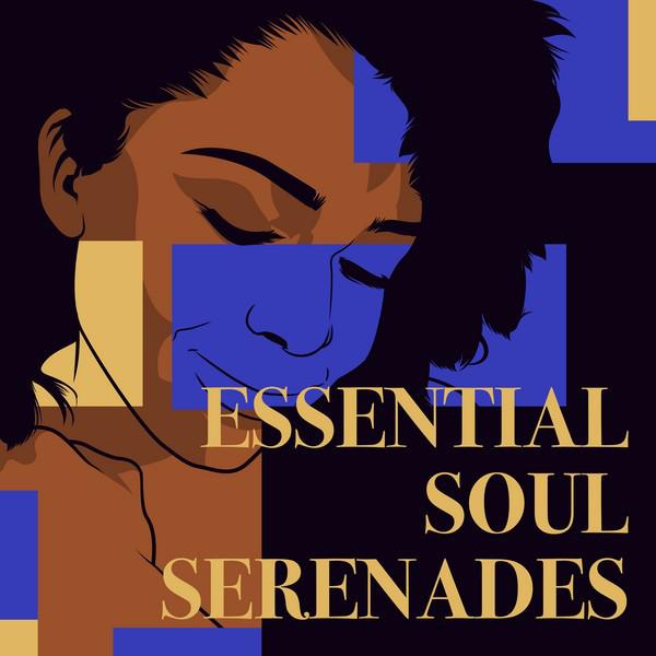 Soul Inspiration album cover