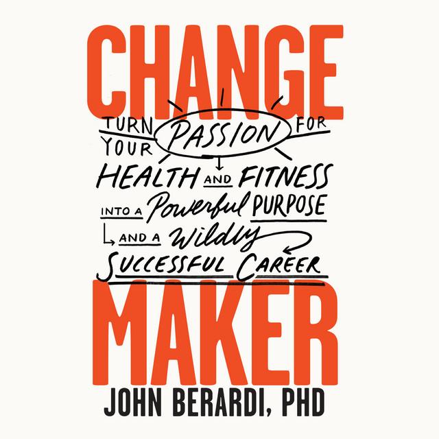 Change Maker (Unabridged)