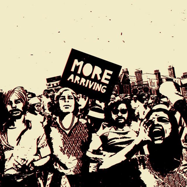 Sarathy Korwar  More Arriving :Replay