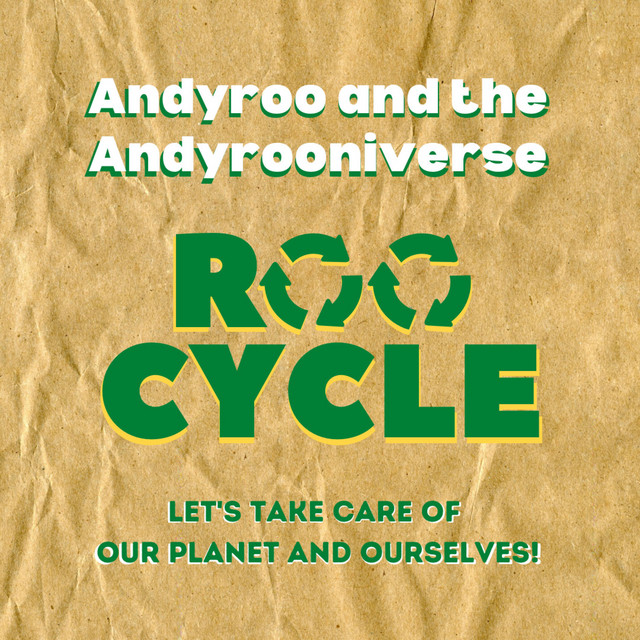 Roocycle by AndyRoo and the AndyRooniverse