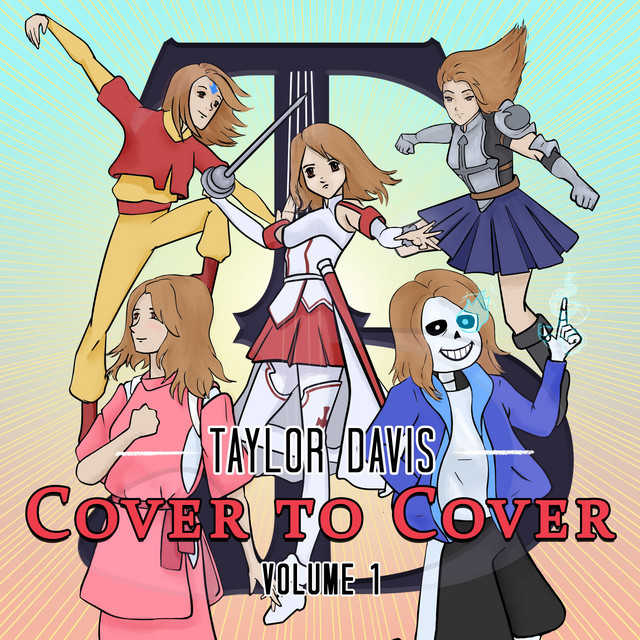 Cover to Cover, Vol. 1