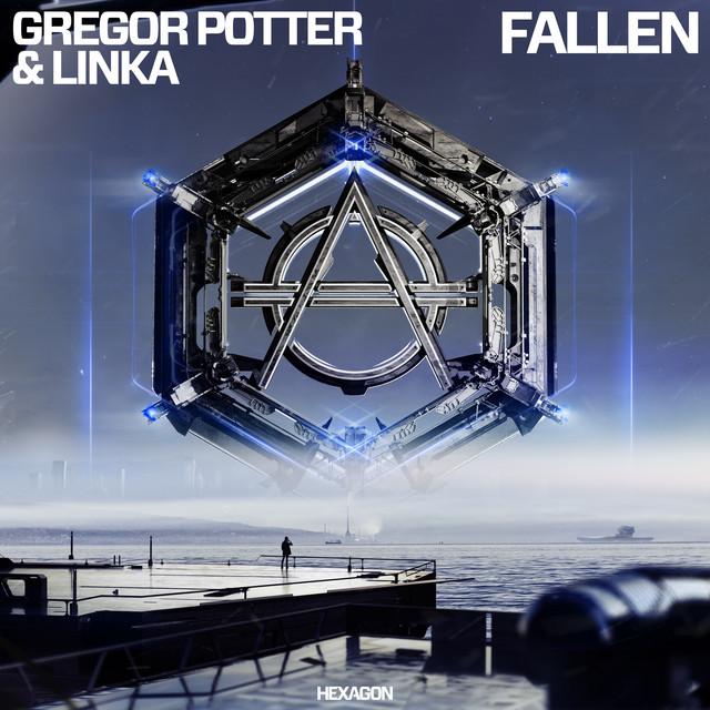 Gregor Potter & Linka - Fallen Image