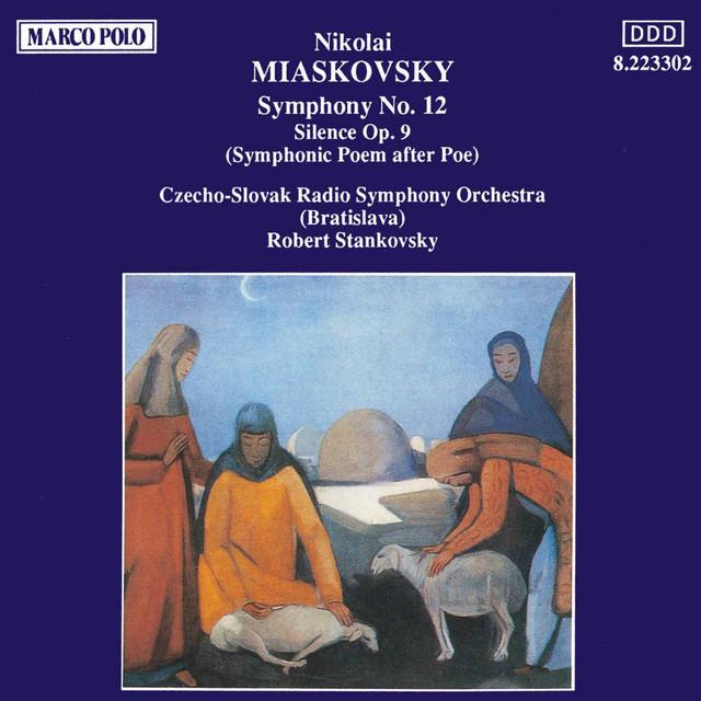 Symphony No. 12 in G Minor, Op. 35: III. Allegro festivo e maestoso - Adagio - Allegro agitato