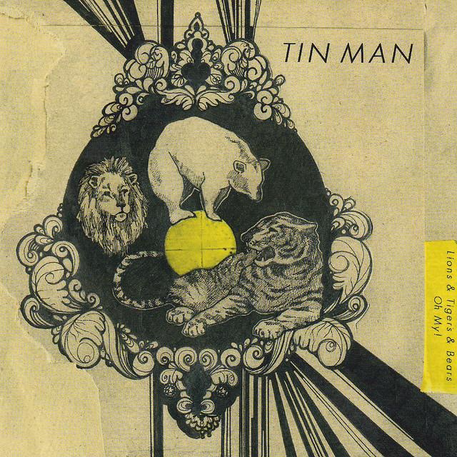Tin Man Vinyl