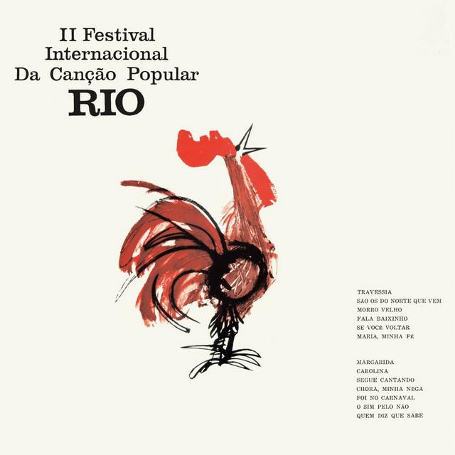 Ii Festival Internacional da Canção Popular