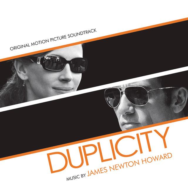 Duplicity (Original Motion Picture Soundtrack) - Official Soundtrack