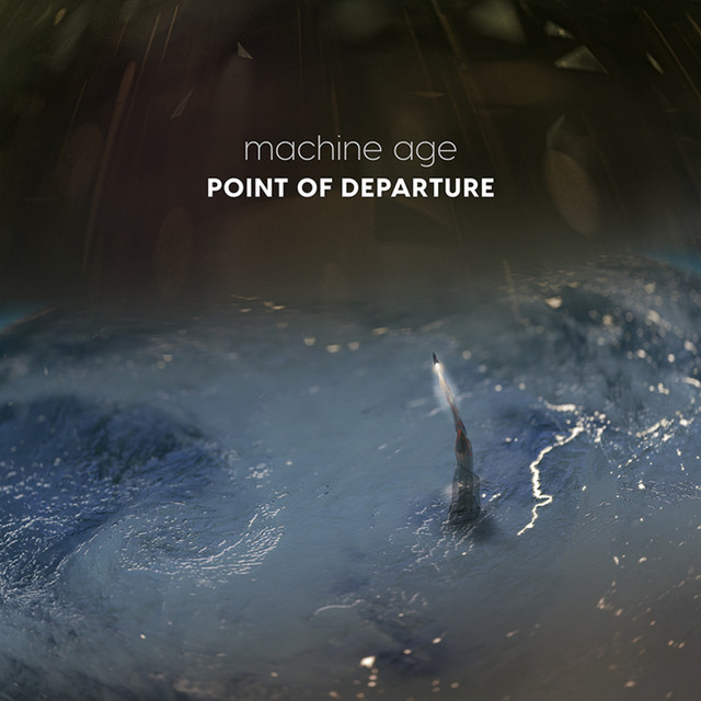 Point Of Departure