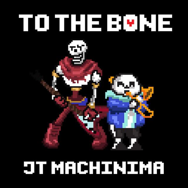 J.T. Machinima