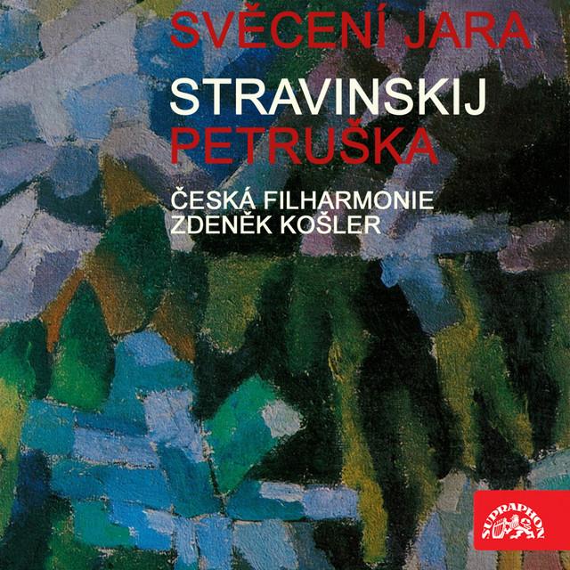 Stravinsky: Petrushka & Le sacre du printemps