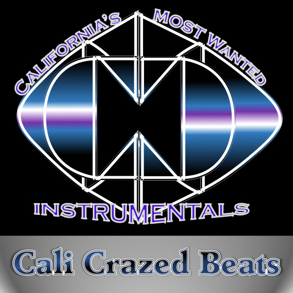 California's Most Wanted Instrumentals