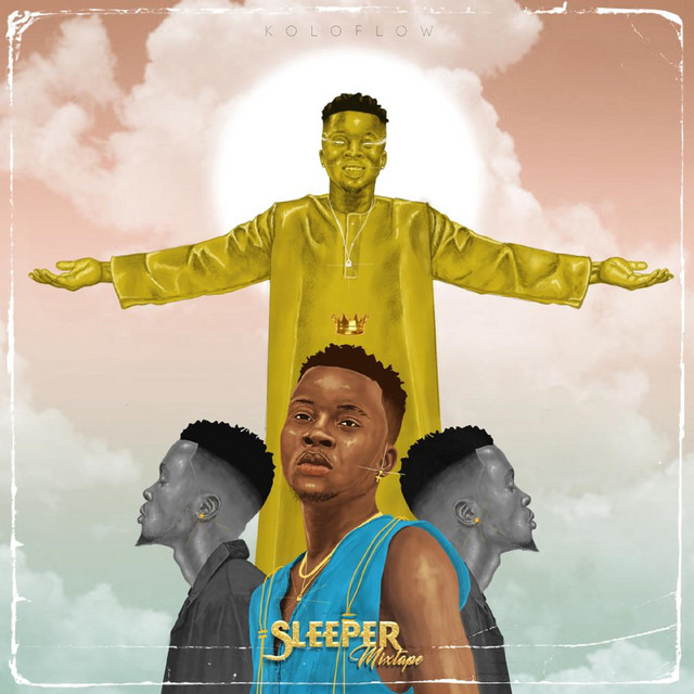 Sleeper (Mixtape) Image