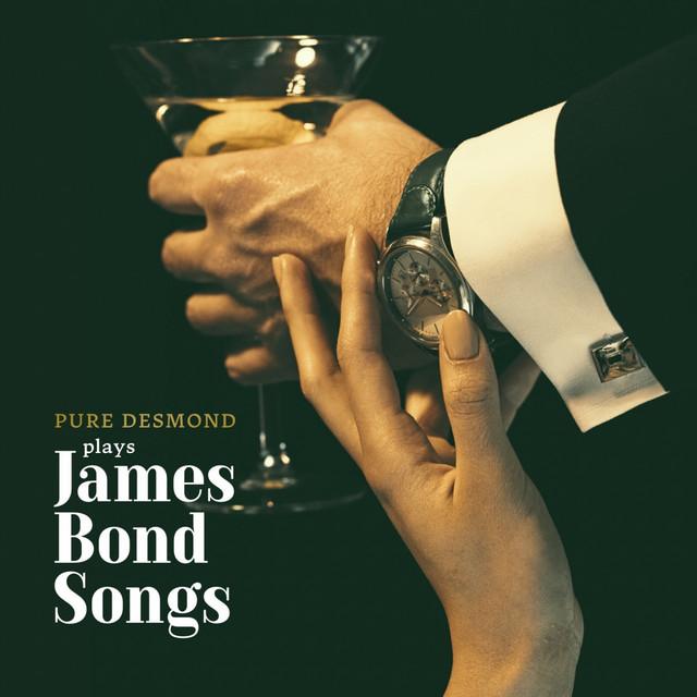 Pure Desmond Plays James Bond Songs, Pt. 1