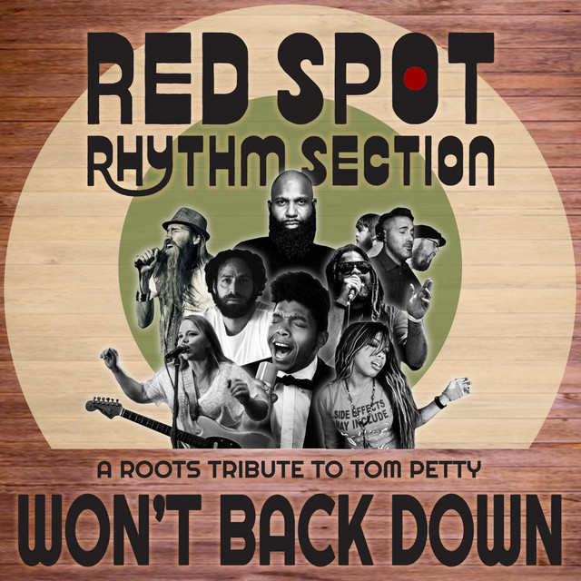 Won't Back Down: A Roots Tribute to Tom Petty