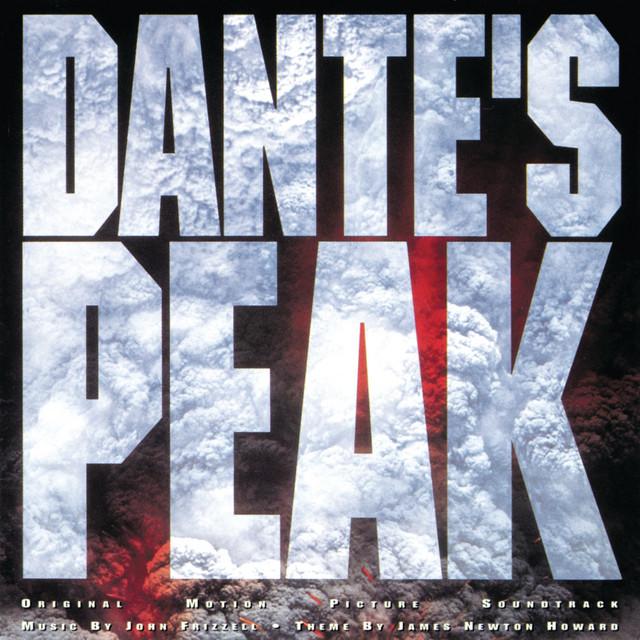 Dante's Peak (Original Motion Picture Soundtrack) - Official Soundtrack