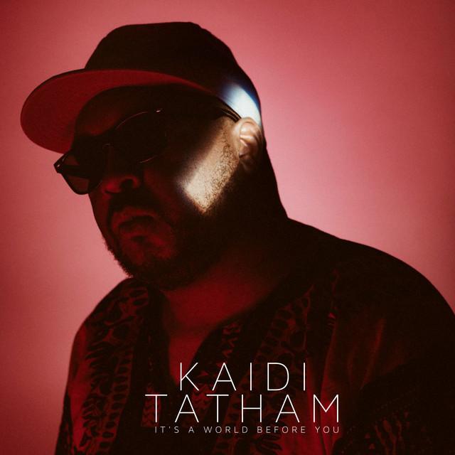 Kaidi Tatham Vinyl