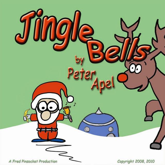 Jingle Bells by Peter Apel