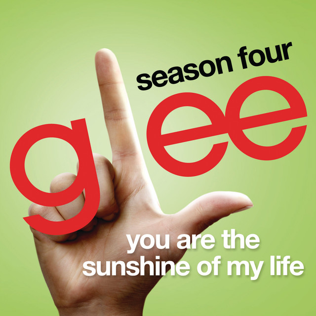You Are The Sunshine Of My Life (Glee Cast Version)