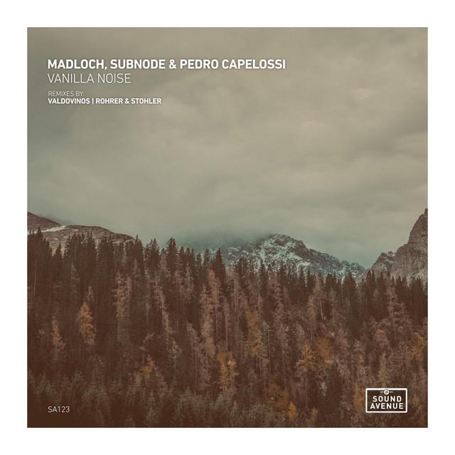 Vanilla Noise - Valdovinos Remix