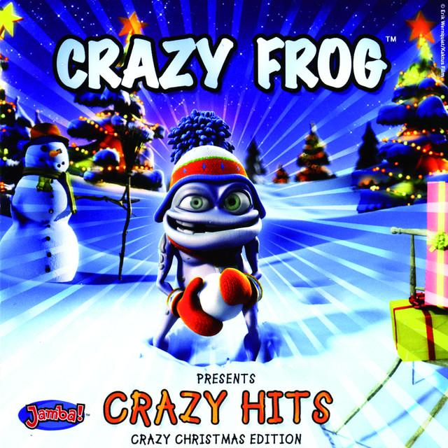 Crazy Hits Christmas Edition